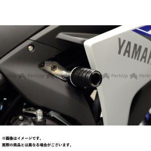 STRIKER ガードスライダー YZF-R25 st-ride