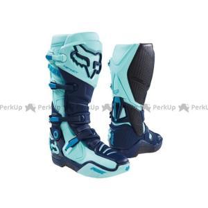 FOX インスティンクト ブーツ SECA リミテッド エディション(アイスブルー) サイズ:11/27.5cm st-ride