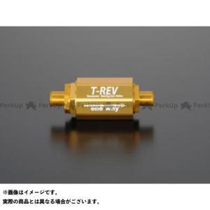 【無料雑誌付き】TERAMOTO 汎用 その他エンジン関連パーツ T-REV φ12 0.05 カラー:ゴールド テラモト|st-ride