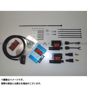 エーエスウオタニ CDI・リミッターカット SPIIフルーパワーキット D.M900/SS   AS...