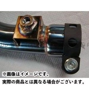 OUTEX XR250モタード マフラー本体 XR250 MOTARD用 マフラー OUTEX.R-BSTSG|st-ride|02