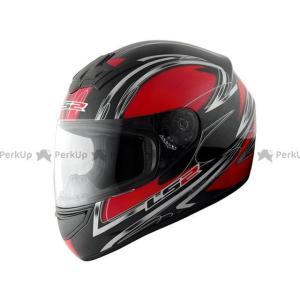 エルエスツー フルフェイスヘルメット LS2 BLAST(ブラスト) ダイアモンドレッド M/57-58cm 送料無料 LS2 HELMETS|st-ride