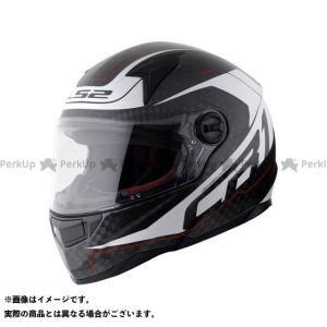 エルエスツー フルフェイスヘルメット LS2 DIABLO(ディアブロ) カラーモデル ホワイト M/57-58cm 送料無料 LS2 HELMETS|st-ride