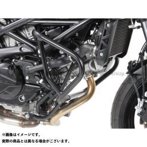 【無料雑誌付き】HEPCO&BECKER SV650 エンジンガード エンジンガード ヘプコ&ベッカー st-ride