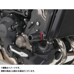 【無料雑誌付き】DAYTONA MT-09 トレーサー900・MT-09トレーサー XSR900 スライダー類 エンジンプロテクター デイトナ st-ride