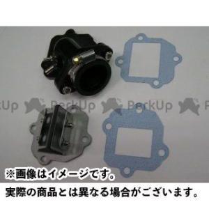 【無料雑誌付き】kn926 ジョグZ ジョグZR ジェット・バルブ YAMAHAインテーク 60mmピッチシリーズ(ビッグリード付) KN企画|st-ride