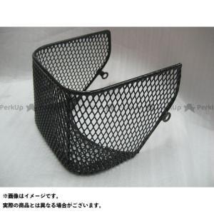 【無料雑誌付き】tokyodo ツーリング用ボックス C110(JA10)/クロスカブ(JA10)/カブ50(AA04)ミニバスケット(ブラック) … st-ride