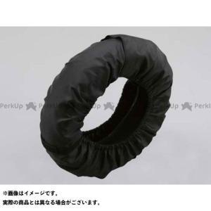【無料雑誌付き】DAYTONA ツーリング用カバー タイヤカバー サイズ:14〜18インチ用 デイトナ|st-ride