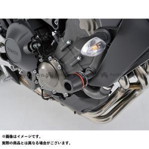 【無料雑誌付き】DAYTONA MT-09 スライダー類 エンジンプロテクター デイトナ st-ride