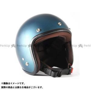 72ジャムジェット ジェットヘルメット JP-08 TWILIGHT(ブルー)  送料無料 72Ja...