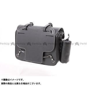 デグナー ツーリング用バッグ BG-6 バッグガード(ブラック)   DEGNER