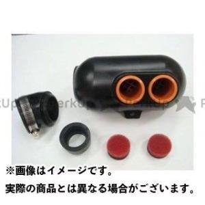 【無料雑誌付き】kn926 汎用 エアクリーナー 汎用エアクリBOX KN企画|st-ride