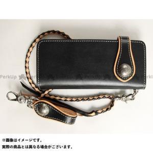 【無料雑誌付き】DEGNER 財布 W-33A コンビネーションレザーウォレット カラー:ブラック/タン デグナー st-ride