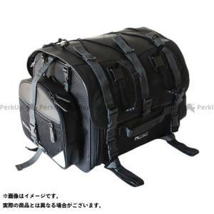 TANAX MOTO FIZZ フィールドシートバッグ カラー:ブラック