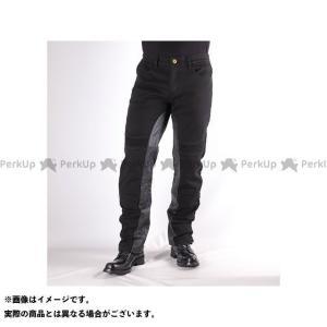 【無料雑誌付き】DEGNER パンツ DP-31 メンズコットンパンツ(ブラック) サイズ:L デグナー|st-ride