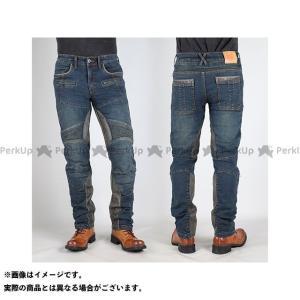 【無料雑誌付き】DEGNER パンツ DP-27V カップ付きデニムパンツ メンズ(ヴィンテージネイビー) サイズ:M デグナー|st-ride