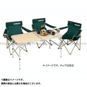 CAPTAIN STAG テーブル ジャストサイズ ラウンジチェアで食事がしやすいテーブル M 送料...