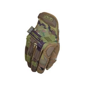 MECHANIX WEAR M-Pact Glove カラー:マルチカム サイズ:L