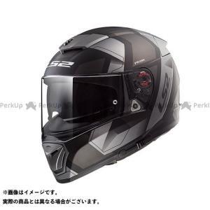 エルエスツー フルフェイスヘルメット アウトレット品 BREAKER(マットブラックチタニウム) L  LS2 HELMETS|st-ride