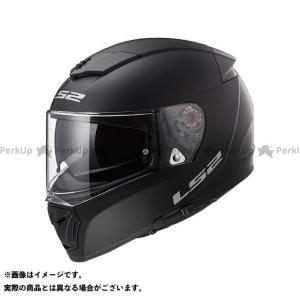エルエスツー フルフェイスヘルメット アウトレット品 BREAKER(マットブラック) XL  LS2 HELMETS|st-ride