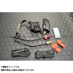 【無料雑誌付き】KOSO 汎用 温度計 Mini3デジタル デュアル温度計 コーソー|st-ride