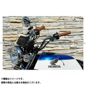 【無料雑誌付き】Z-FATHER BROTHERZ ハンドル関連パーツ 環八しぼりショート ゼットファーザーブラザーズ st-ride