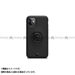 【無料雑誌付き】QUAD LOCK 小物・ケース類 TPU・ポリカーボネイト製ケース - iPhone 11用 クアッドロック st-ride