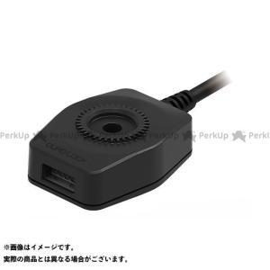 【無料雑誌付き】QUAD LOCK 小物・ケース類 モーターサイクル用USBチャージャー クアッドロック st-ride