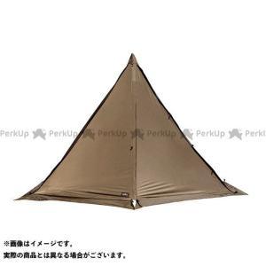 【無料雑誌付き】ogawa テント タッソ(ダークブラウン) キャンパルジャパン