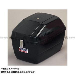 【無料雑誌付き】MEIHO ツーリング用ボックス 292 カスタムセブン(ブラック) メイホウ st-ride