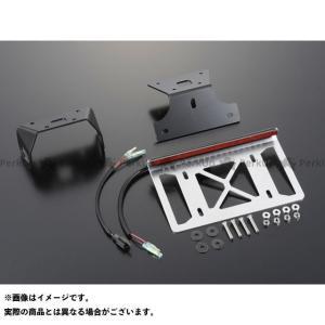 POSH LEDフェンダーレスキット(フルキット) NINJA250/Z250
