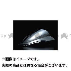 Magical Racing 純正カウル対応 カーボントリムスクリーン 材質:綾織りカーボン製 カラー:スモーク GSX-R1000