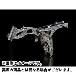 OVER RACING PROJECTS OV-30 モンキー フレームキット MONKEY st-ride