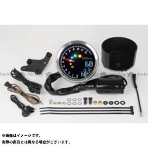 【無料雑誌付き】SP TAKEGAWA CT125 ハンターカブ メーターキット関連パーツ スーパーマルチDNメーター SP武川|st-ride