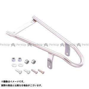 【無料雑誌付き】KITACO リトルカブ スーパーカブ50 キャリア・サポート オリジナルリアキャリア キタコ st-ride