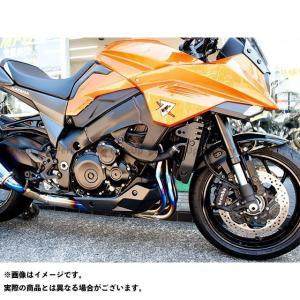 【無料雑誌付き】moto rockman GSX-S1000 カタナ スライダー類 ダウンフォーススライダー TYPE2 KATANA 19-20 … st-ride