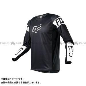 【無料雑誌付き】FOX モトクロス用品 180ジャージ 25762 レブン(ブラック/ホワイト) サイズ:M フォックス|st-ride
