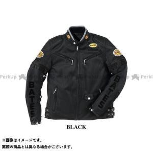 【無料雑誌付き】BATES ジャケット 2021春夏モデル BJ-M2112T 2Wayメッシュジャケット(ブラック) 2021年2月中旬頃発売予定…|st-ride