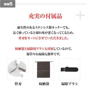 毛玉取り コンセント式 アドバンス ADVANCE 電動 毛玉クリーナー 毛玉取り器 毛玉とり けだまとり PR-01|stacy|10