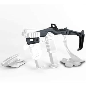リカバータクティカル グロック用 スタビライザーキット グレー 20/20B  Recover Tactical GLOCK|stad