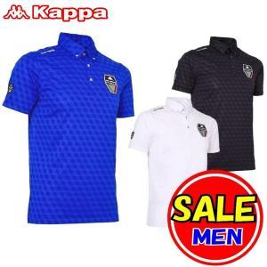 【60%OFF!セール】カッパゴルフ / カッパ / Kappa Golf Itaria 【COLL...