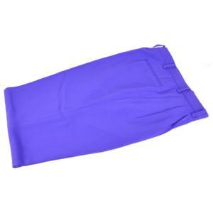 『ツータックパンツ(ズボン・スラックス)』(紫・バイオレット...