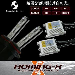 PHILIPSバーナー採用ハイスペック薄型HIDコンバージョンキットH1/H3/H4LO固定/H7/H11(H8/H9)/HB4(HB3)6000K/8000K/3000K【1年保証&送料無料】|stakeholder