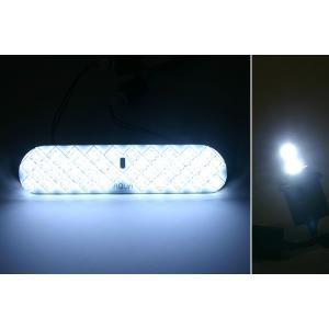 [トヨタ]アクア≪NHP10≫専用■驚異の明るさ高輝度LEDルームランプ2点セット|stakeholder