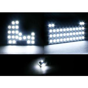 [ホンダ]N BOX(前期専用)■驚異の明るさ高輝度SMD仕様LEDルームランプ6点セット|stakeholder