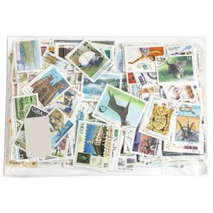 キューバ切手 1500種1500枚(重複なし・セット品多数)詰め合わせ|stamp-coin-ebisu