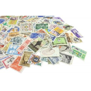 イタリア切手 1000種 1000枚(重複なし)詰め合わせ|stamp-coin-ebisu