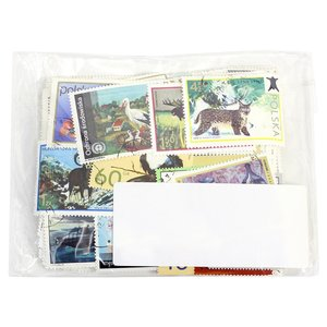 ポーランド切手 500種 500枚(重複なし)詰め合わせ