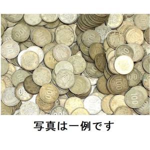 稲100円銀貨 100枚セット! 銀を1枚あたり約2.88g 100枚で約280g以上含有!将来有望!|stamp-coin-ebisu