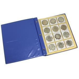 東京オリンピック 東京五輪 1000円銀貨(昭和39年) 96枚一括 コインアルバム収納品(中古)|stamp-coin-ebisu